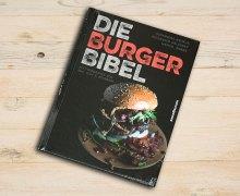 Die Burger Bibel Buchtipp