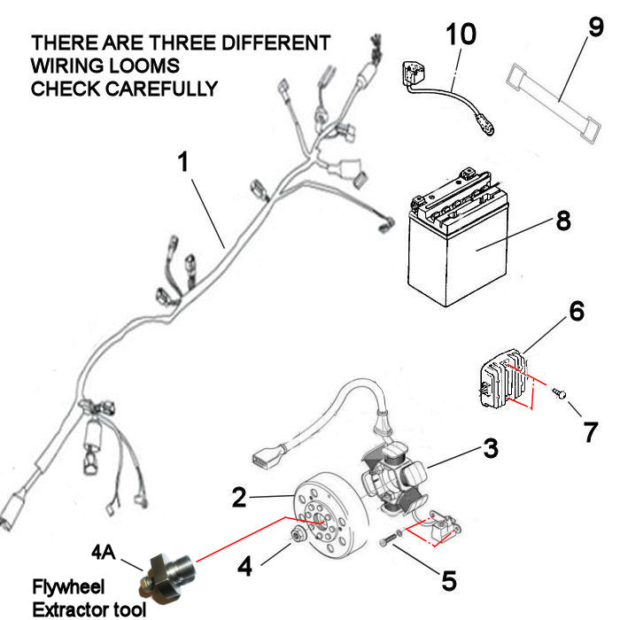 regal raptor wiring diagram