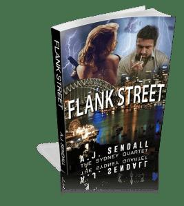 novels flank street