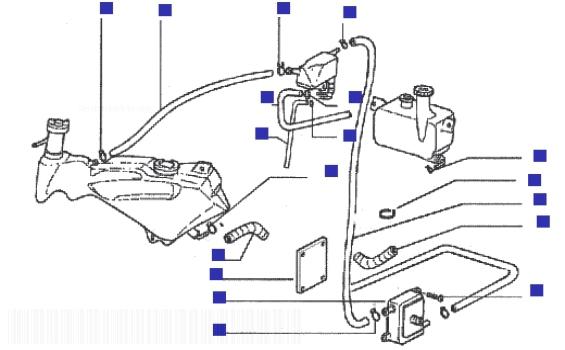 gilera stalker 50 wiring diagram