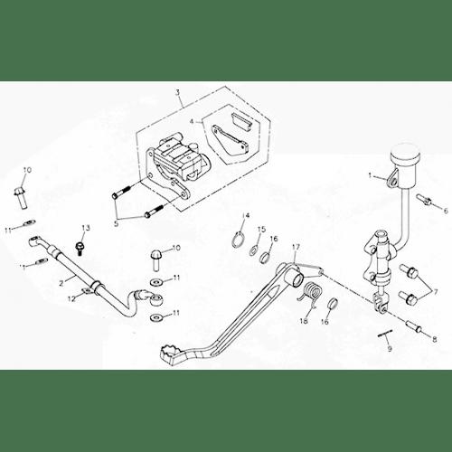 kasea atv wiring diagram