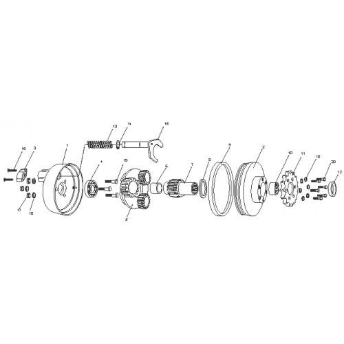 kasea adventure buggy wiring diagram