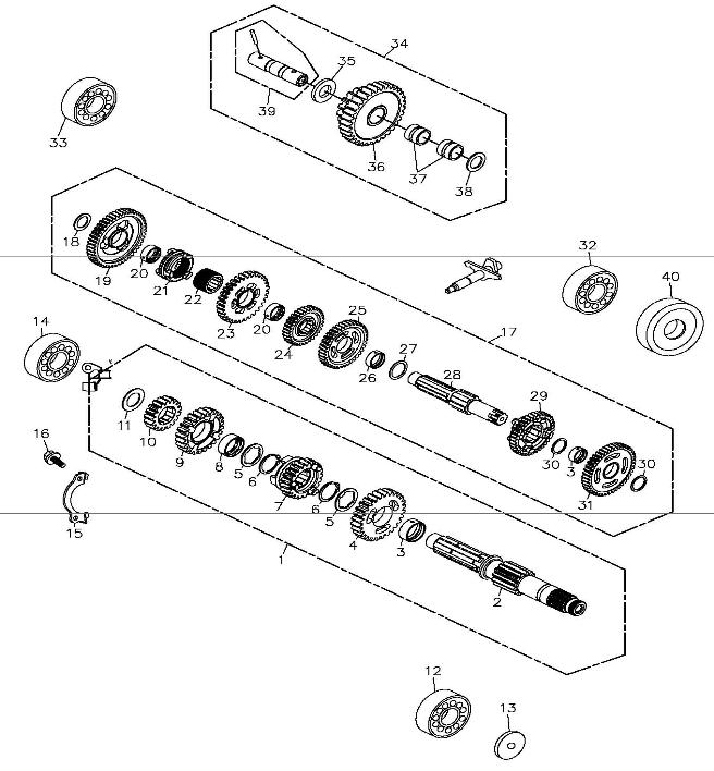 adly moto 300su atv wiring diagram