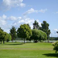Favorite Park To Visit