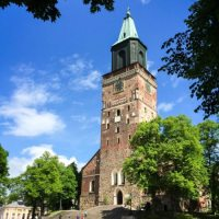 A Day In Turku, Finland
