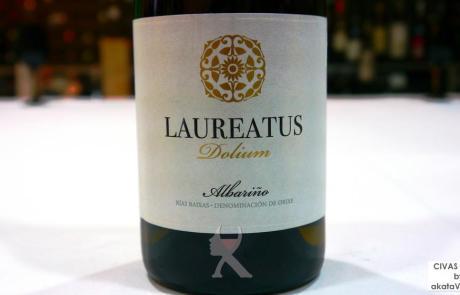 Laureatus Dolium 2010 75 Mejores Vinos Blancos del año Premios akataVino CIVAS 2016 © akataVino (27)