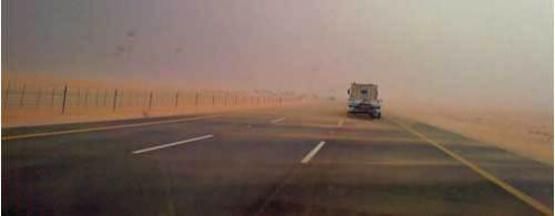 badai-pasir-di tanah saudi