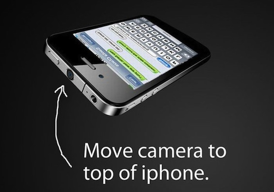 Iphone texting concept 01