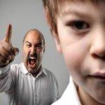 Ketika Orang Tua Justru Durhaka kepada Anaknya