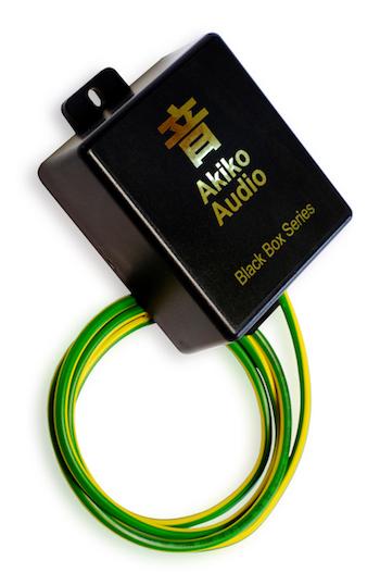 Akiko Audio - Akiko Audo DIY Fuse Box Unit English