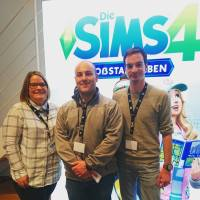 """""""Die Sims 4 Großstadtleben"""" - Producerevent Special"""