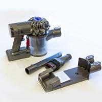 Dyson Digital Slim DC62 Zubehr - Akku- und Roboter ...
