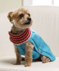 Pets Sweater