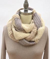Infinity Scarf Knitting Patterns | A Knitting Blog