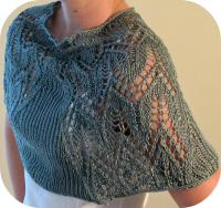Knitted Shawl Patterns | A Knitting Blog