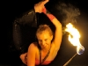 Feuer-Show