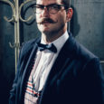 Winner Best Electro Swing Party 2012  Since more than 5 years he is co-organizer of the electro swing scene as