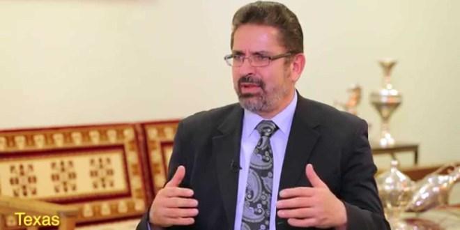 """الدبلوماسي والمحلل السياسي والكاتب """"الاستاذ بشير احمد الانصاري """" جمهورية افغانستان الاسلامية"""