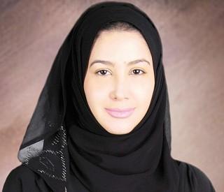 الاستاذة مشاعل الانصاري قطر