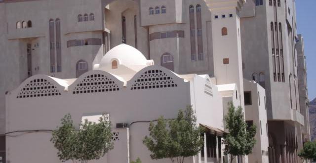 مسجد المستراح ( مسجد بني حارثة ) الذي استراح وصلى فيه الحبيب صلى الله عليه وآله وسلم حين رجوعه من غزوة أحد