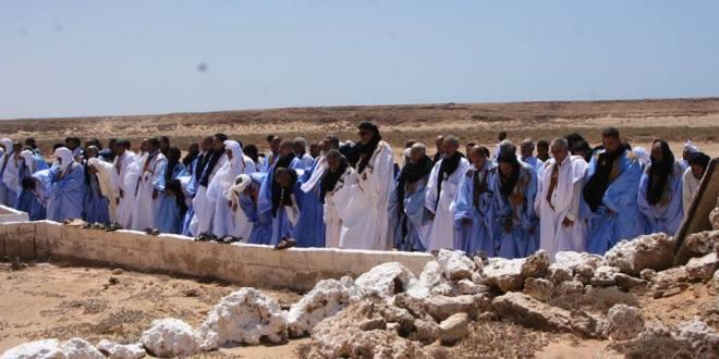 النسخة الثامنة لملتقى الولي الصالح الشيخ احمد بن يداس بالترتار ( يداس اخيار الناس)