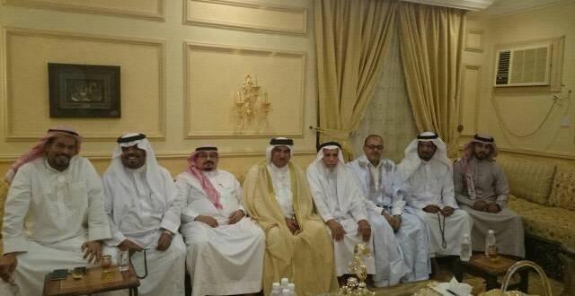 لقاءات تواصلية لمدير بوابة الانصار العالمية بمكة المكرمة (2)