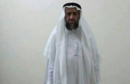 الشيخ محمد ابراهيم الانصاري في ذمة الله تعالى