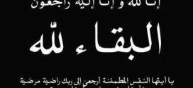 الوجيه الشيخ محمد المصطفى ولد الغابد البصادي الانصاري في ذمة الله تعالى