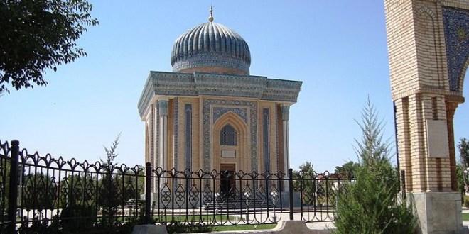 المَاتُريدِيَّةُ نسبة إلى إمامها ومؤسسها أبو منصور محمد بن محمد الماتُريدي السمرقندي الأيوبي الأنصاري