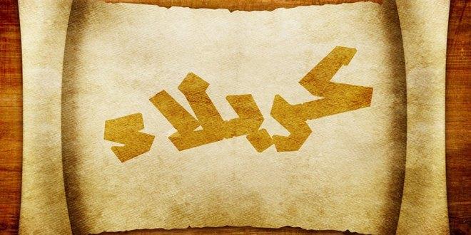 شهداء الانصار بكربلاء ( واقعة الطف)
