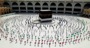 رابطة الأنصار العالمية تهنئ الأمة الإسلامية بمناسبة حلول عيد الأضحى المبارك 1441هجرية