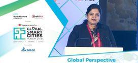 Mehnaz Alanssari USTDA Representative, India, South and Southeast Asia