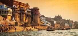 العائلة الأنصارية فى مدينة بنارس (الهند)