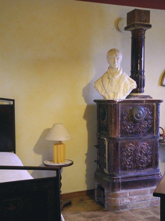 Al Lunario Bed & Breakfast Cherasco - Camere Langhe e Roero