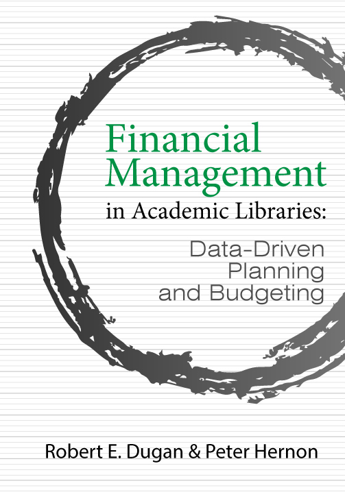 ACRL releases Financial Management in Academic Libraries Data