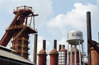 Sloss Furnaces | Birmingham Alabama | Real Haunted Place