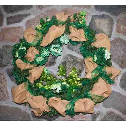 Medium Crop Of St Patricks Day Decorations