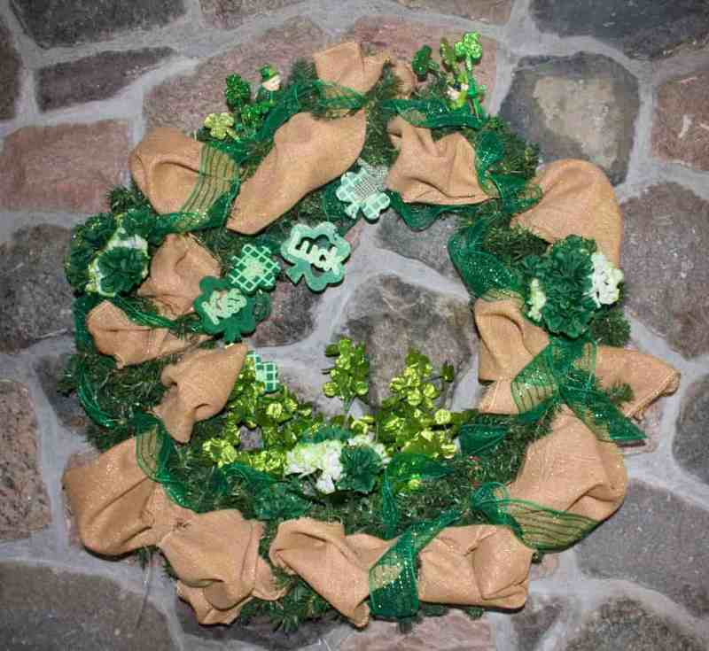 Large Of St Patricks Day Decorations
