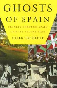 """Ghosts of Spain,"" by Giles Tremlett. Photo courtesy of Walker & Co."