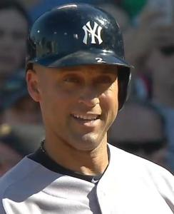 Jeter in his final season with the NY Yankees. Photo courtesy of mlb.com