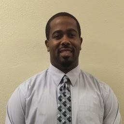 Derrick Lyons joined the AHS staff this fall. Photo by Amanda Vale