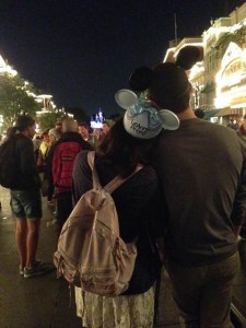 The happiest place to prompose. Photo courtesy of Jacob Luque