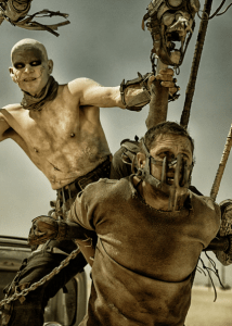 'Mad Max: Fury Road' was an action crowd-pleaser. Photo courtesy of madmaxmovie.com
