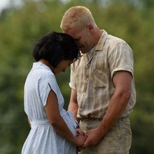 'Loving' is based on a true story. Photo courtesy of focusfeatures.com/films
