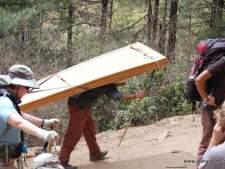 Training for Everest