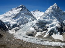 Everest 2012: Summit Wave 1 Underway