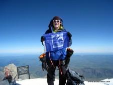 Summit: Audio Dispatch from Mt. Elbrus