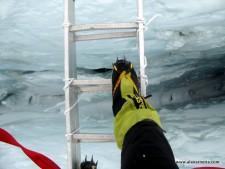 Everest 2014: Regrouping at EBC