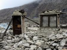 Everest 2015: Earthquake Devastation Spreading