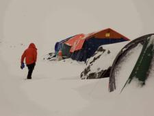 K2 2015 Coverage: Teams arrive at K2 Base Camp